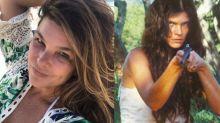 """Cristiana Oliveira diz que não espera papel no remake de 'Pantanal': """"Sou realista"""""""
