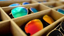 Ray-Ban maker EssilorLuxottica halts dividend as postpones AGM