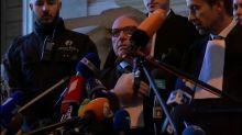 Belgian judge postpones decision on arrest warrant for ousted Catalan leader, lawyers say