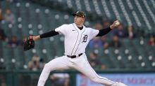 Tigers snap 4-game win streak, fall to Cubs, 4-2