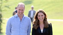 Prince William admits Kate Middleton will never let him forget buying this unromantic gift