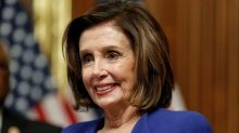 Pelosi urges stronger U.S. federal response to coronavirus