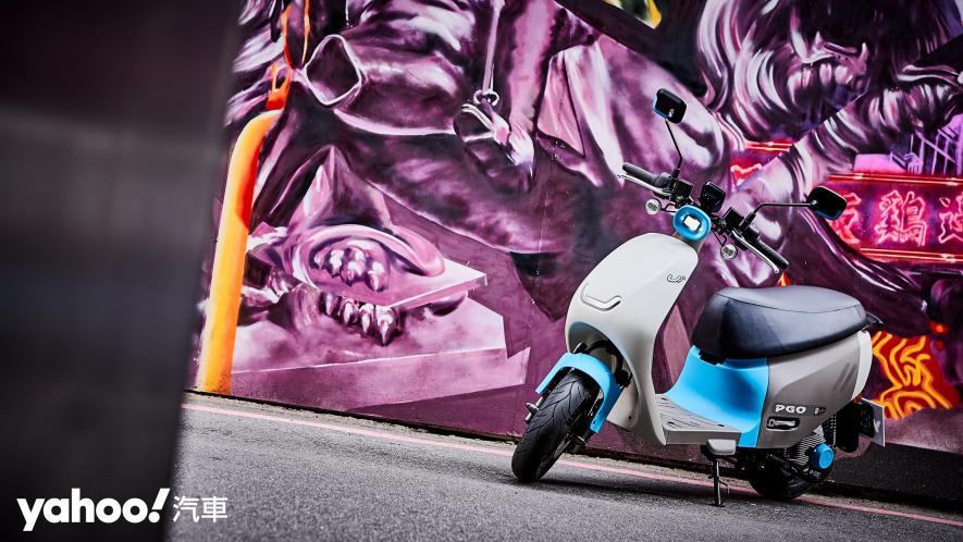 綠牌協奏曲!輕巧短程代步車2021 PGO Ur2 Plus台北城郊試駕! - 1