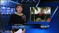 Iconic Coco Palms resort on Kauai catches fire
