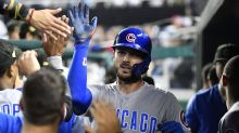 The case for Cubs third baseman Kris Bryant's trade value