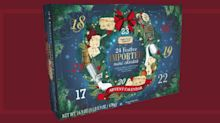 This Cheese Advent Calendar is On Our Wishlist This Year