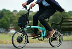 Brompton's Electric bike is being recalled in the US due to an acceleration bug