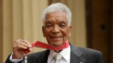 Earl Cameron: Pioneering black film star famed for Thunderball and Doctor Who dies aged 102