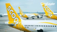 Scoot July Schedule And Cancellations (2020)