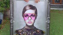 Künstler gestaltet berühmte Filmposter zu Corona-Parodien um