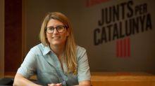 """JxCat ve """"autonomista"""" el acuerdo ERC-PSOE, que supone una """"LOAPA financiera"""""""