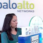 Palo Alto Networks Stock Earns 80-Plus RS Rating, Shares Jump 85% In 2 Months