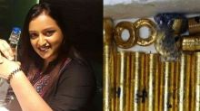 Kerala gold smuggling: HC adjourns hearing on Swapna Suresh's anticipatory bail plea