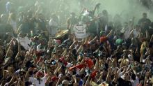 As nation digests Trump's election win, USA vs. Mexico takes center stage