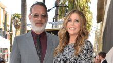Tom Hanks mit Coronavirus infiziert