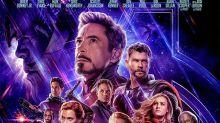Marvel corrige el poster de Vengadores: Endgame ante las críticas de los fans