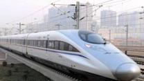 World's Longest Fast Train Line Opens in China