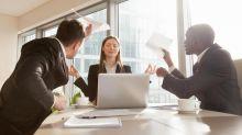 外國研究:被老闆激嬲 原來會更專注工作