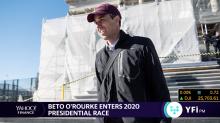 How Beto O'Rourke raising $80M could impact his 2020 run