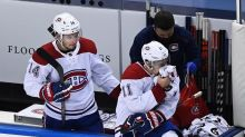NHL Notebook: Canadiens winger Brendan Gallagher out with broken jaw