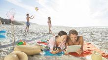 Publicar fotos de tus vacaciones, un riesgo