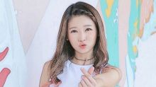 Jessica Kan pays no heed to plastic surgery rumours