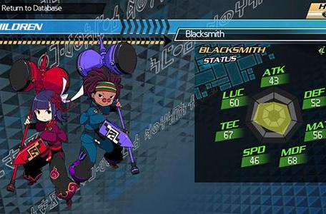 Conception 2 screens birth eight new classes