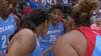 Wired: Angel McCoughtry and Maya Moore