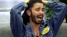 Andrew just evicted THIS Big Brother housemate