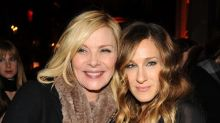 Sarah Jessica Parker Confesses 'Sex and the City' Feud Rumors 'Upset Me for a Very Long Time'