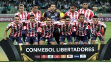 Atlético Nacional-Junior, plato fuerte de la jornada
