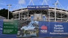 Stadium build 'could disrupt Marvel film'