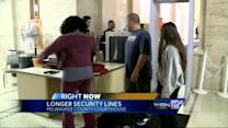 Changes come to Milwaukee courthouse security