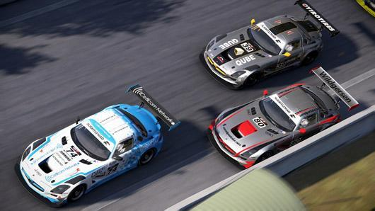 New Project Cars screens want to take you for a ride