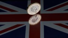 Faulty new UK one-pound coins fetching a mint on eBay