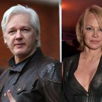 Pamela Anderson slams U.S. government as Julian Assange faces espionage charges: 'Who has endangered more lives?'