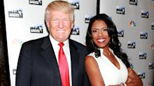 Omarosa Is Leaving Her White House Role