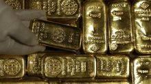 A 'perfect storm of demand' is behind gold's recent rally