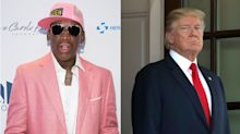 A brief look at Donald Trump and Dennis Rodman's history, from being fired on 'The Celebrity Apprentice' to dealing with North Korea's Kim Jong Un
