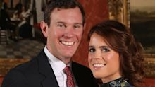 Princess Eugenie royal wedding LIVE: Follow all the latest updates from Windsor Castle