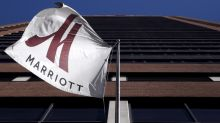 Marriott signs co-brand credit card deal with JPMorgan, AmEx