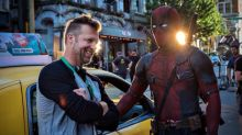Deadpool 2 has officially wrapped