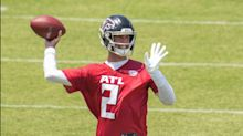 Terry Fontenot: Matt Ryan is the right leader of this team
