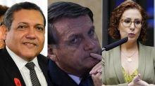Entenda a 'saia-justa' entre Bolsonaro, Carla Zambelli e o novo indicado ao STF