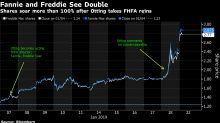 Fannie-Freddie Share Rallies Go Unchecked Amid Analysts' Doubt