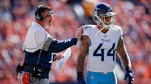 Titans' Mike Vrabel confirms Kamalei Correa's request for trade