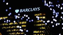 Barclays delivers on dividend despite 2017 disappointment