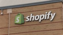 With Merchant Growth Slowing, Shopify Stock Is Priced for Perfection