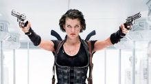 "Netflix adapte en série ""Resident Evil"""
