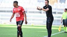 Foot - L1 - Rennes - Julien Stéphan (Rennes): «La bonne attitude» mais «un déficit d'efficacité»